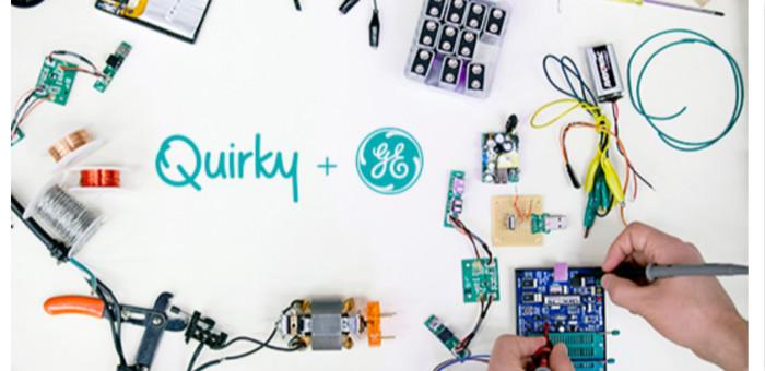 Quirky 上让人惊讶的创意是怎么来的?