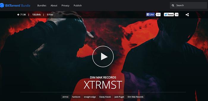 不干非法下载,BitTorrent 开始鼓捣影视剧