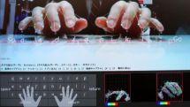 平板电脑新技术,摄像头识别打造隐形键盘
