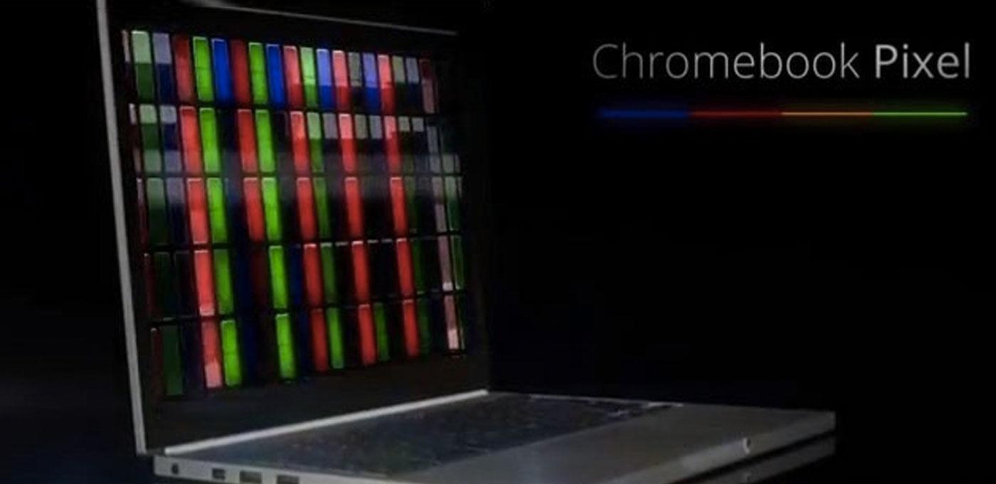 Google:谁说我们要抛弃 Chrome OS 了?丨极客早知道 2015 年 11 月 3 日
