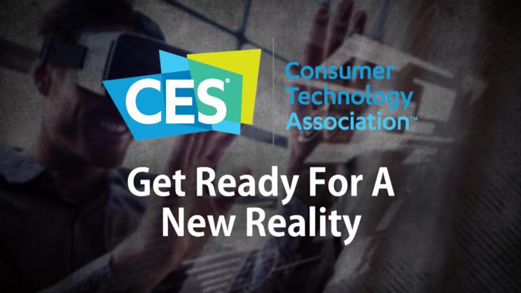 年初的 VR/AR 领域看什么?HTC Vive 二代最值得期待 | CES 2017 前瞻