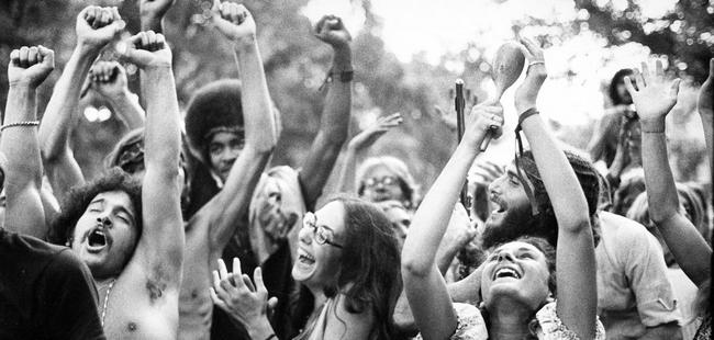 什么是音乐中的极客精神?