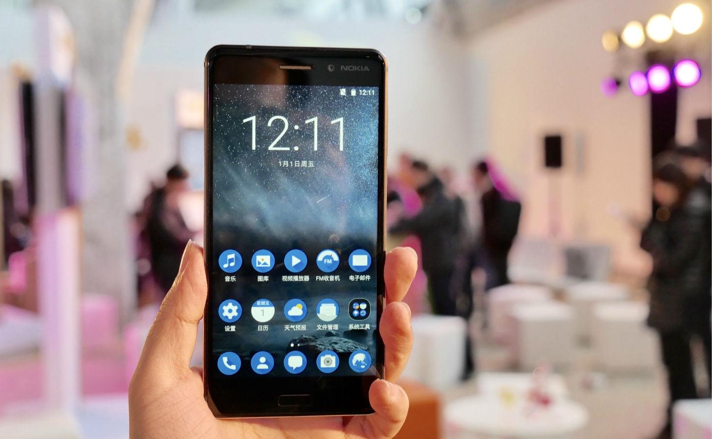 Nokia 6 上手:这还是那个你心中念念不忘的诺基亚吗?