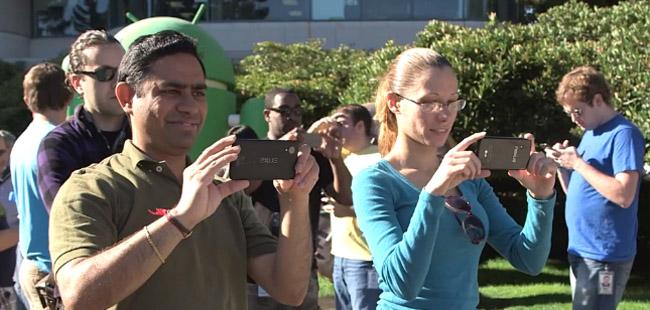 【今日看点】和 Nexus 5 有关的一切
