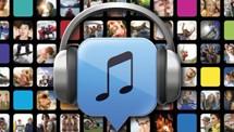 当音乐遇上社交网络