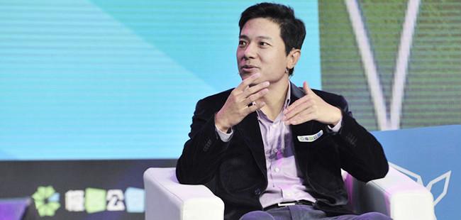 百度创始人李彦宏:互联网的下一章