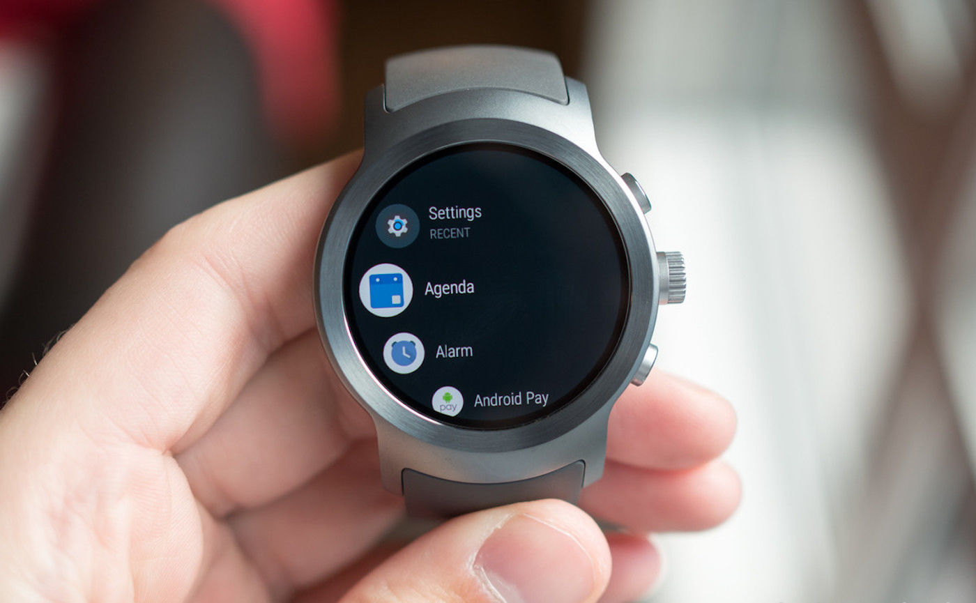 LG 的新款智能手表,也许是「谷歌手表」发起反攻的序曲