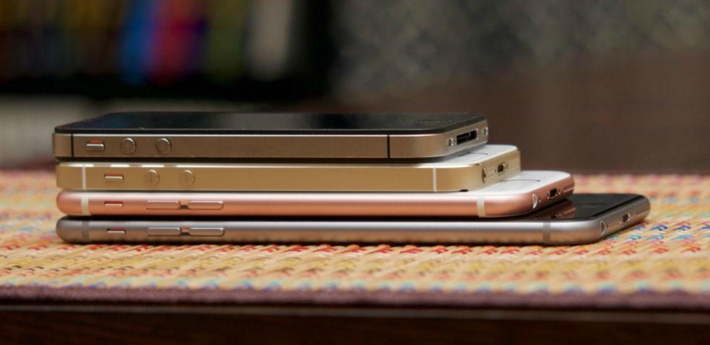 最后一天,iPhone 7 有了「最靠谱」的爆料 | 极客早知道 2015 年 12 月 31 日