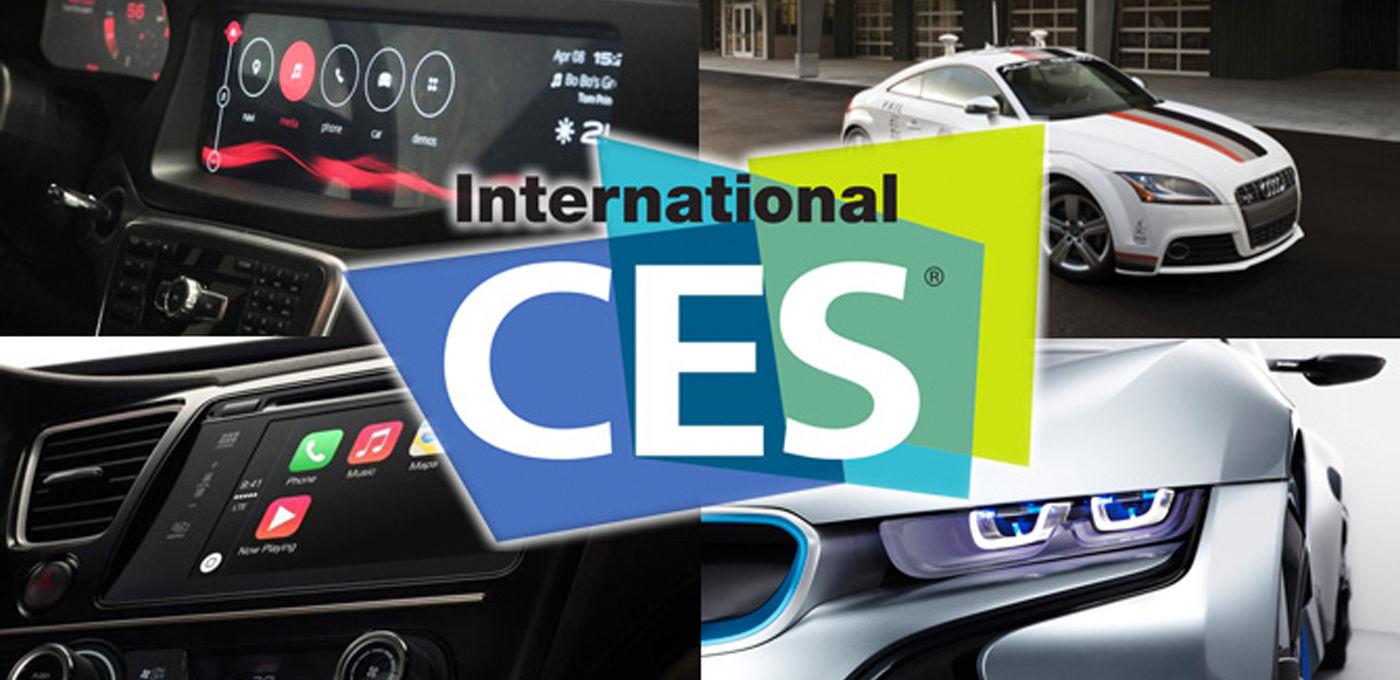 未来汽车什么样?让这篇 2016 CES 前瞻给你答案