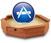 Mac App Store 沙盒化:画地为牢与矫枉过正