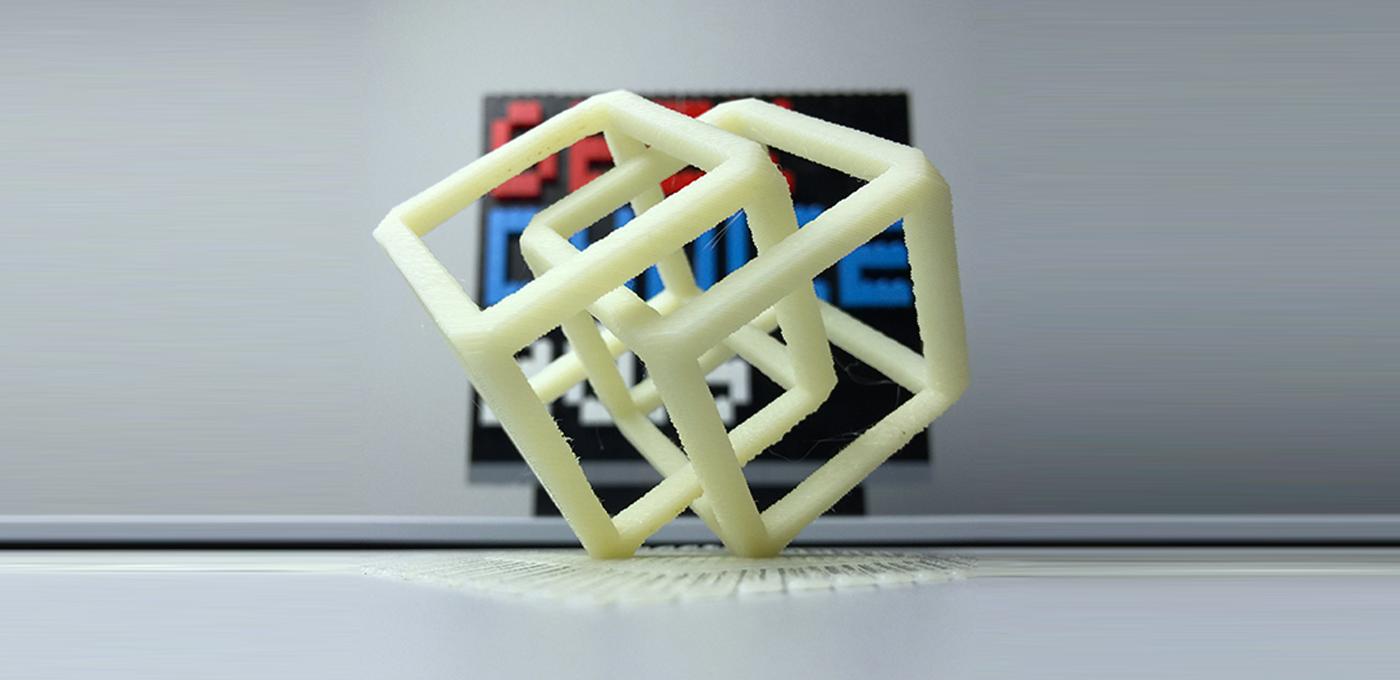 视频 | 还在望梅止渴吗?3D 打印机其实离我们并不遥远