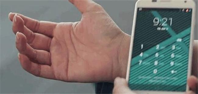 手机解锁新方法 | 极客早知道 2014 年 7 月 24 日
