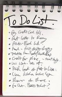 Gootodo 与马克·赫斯特的 Todo List 产品设计思想