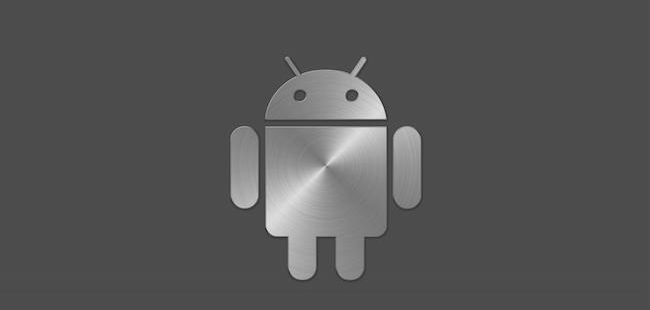 Android Silver:面向消费者,面向未来