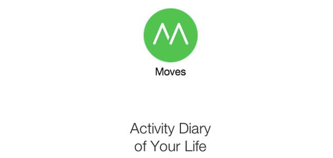 Facebook 收购的 Moves 是什么?
