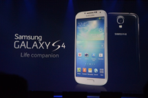Galaxy S4:掩耳盗铃的去 Android 化