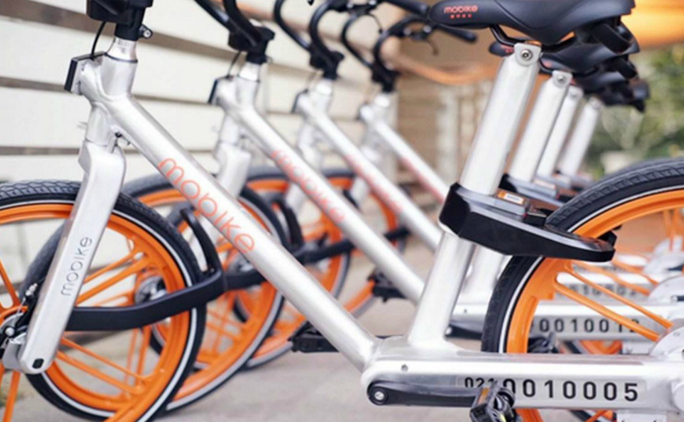 摩拜单车胡玮炜:公益和商业是可以兼得的