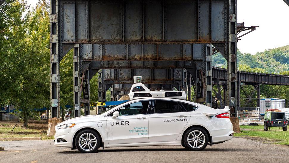 在匹兹堡,Uber 用 5 个月让自己变得「背信弃义」
