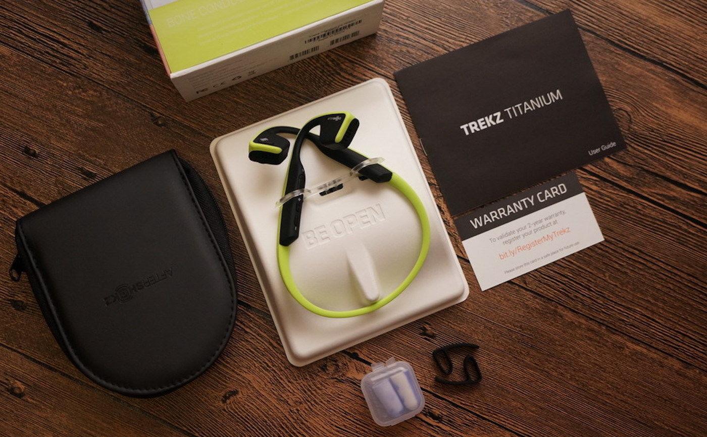 众测反馈 | 帮你在运动时「释放双耳」的利器