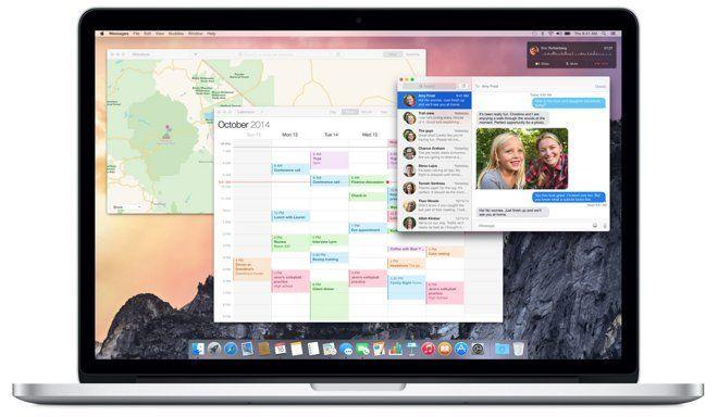 苹果发布新款 MBP | 极客早知道 2015 年 5 月 20 日