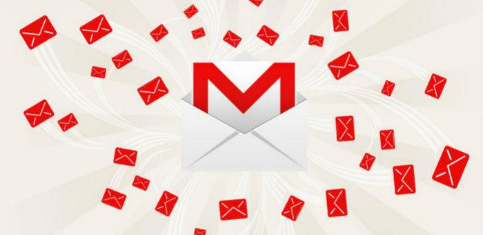 谷歌:没有发现Gmail服务端出问题 | 极客早知道 2014 年 12 月 30 日