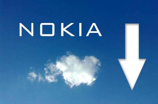 诺基亚:一个时代的倒塌