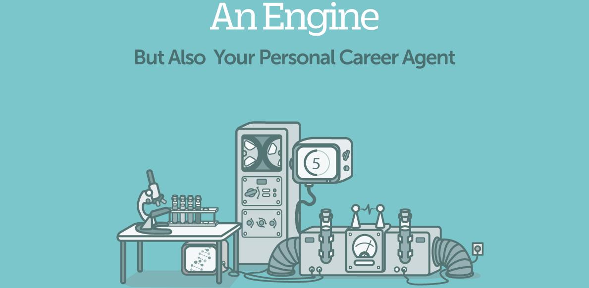 GuruDigger:靠数据帮工程师找创业团队,是如何做到的?