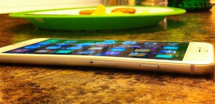 【外媒头条】iPhone 6 Plus 「弯了」