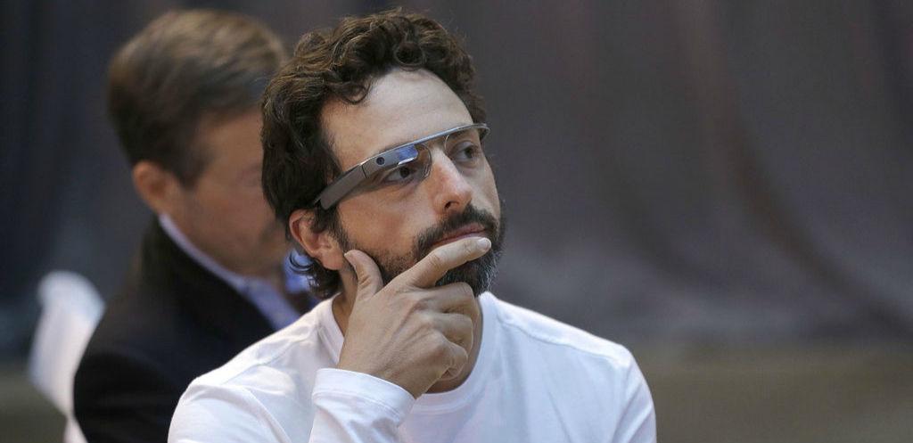 Google Glass :我们想要改变世界,你们只想怎么赚钱