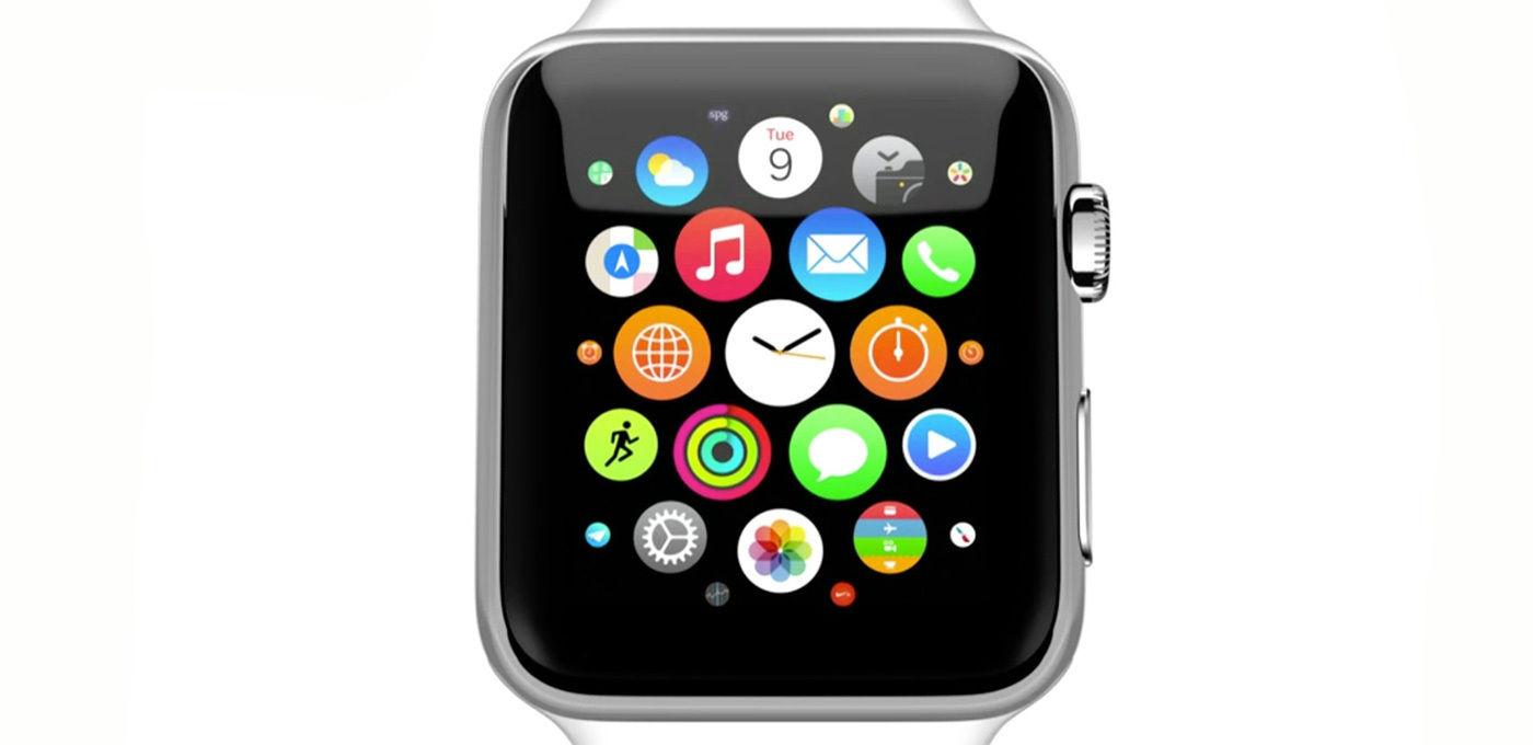 Apple Watch 年初上市 中国无缘首发 | 极客早知道 2015 年 1 月 5 日