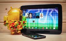 平板界面探讨:Tablet 还是 Phablet?