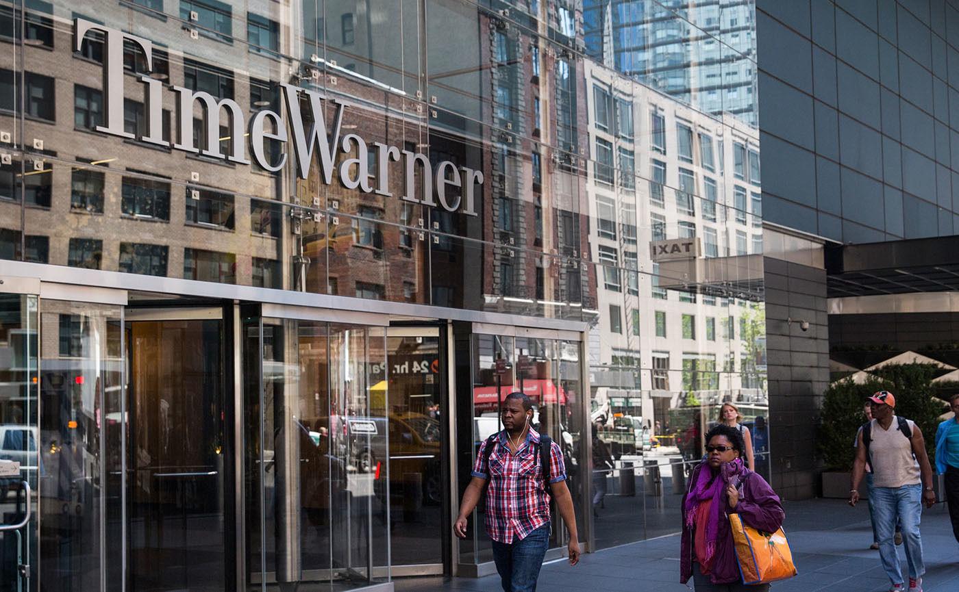 年度最大收购:AT&T 斥资 854 亿美元收购时代华纳集团   极客早知道 2016 年 10 月 24 日