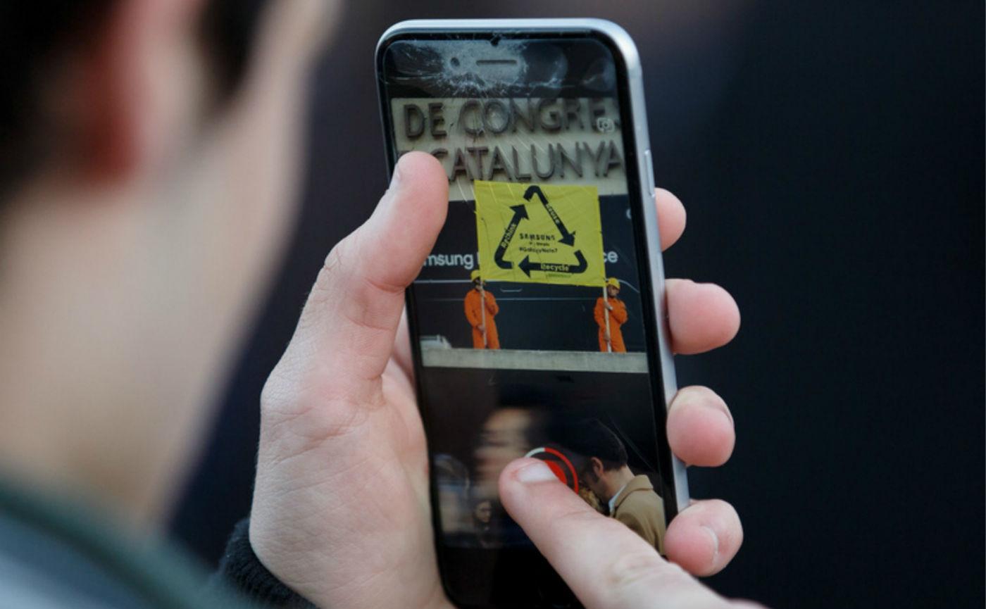 失控的创新,智能手机疯狂十年背后的环保债