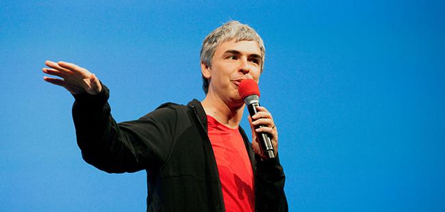 解读谷歌佩奇的公开信 该关注些什么?