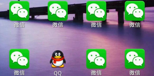 微信大潮之后,谁还记得手机QQ吗?