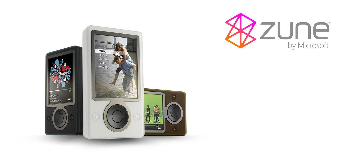 九年时间,微软的「iPod 杀手」Zune 还是失败了