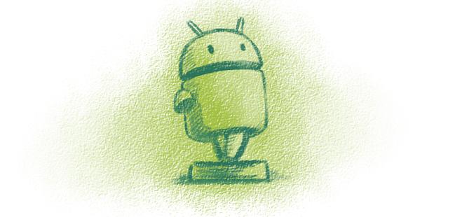 Android Design 的缺陷与不足