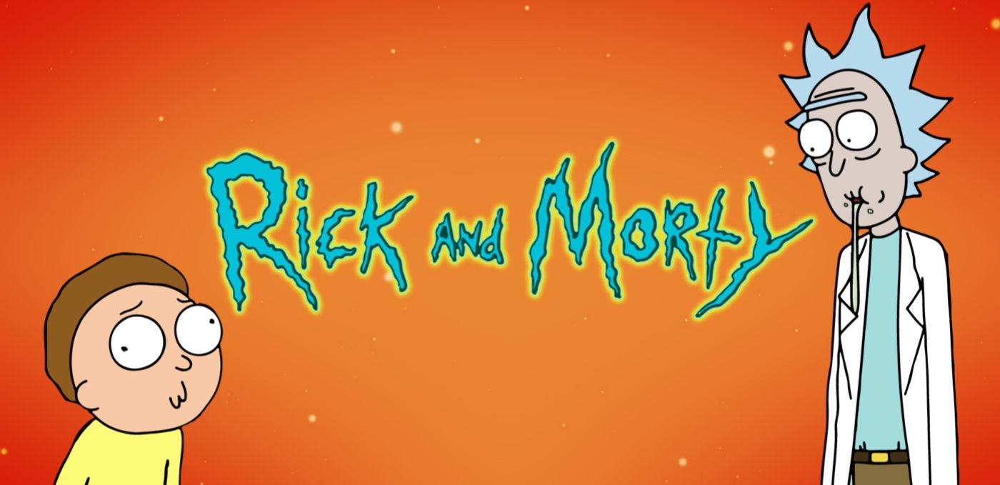 IMDB全球票选NO.1,看极客「Rick 大爷」和他癫狂的「晚年生活」
