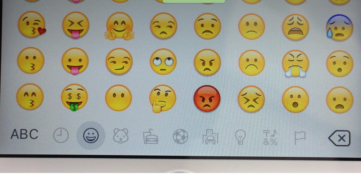 除了竖「中指」之外,iOS 9.1还更新了些什么?