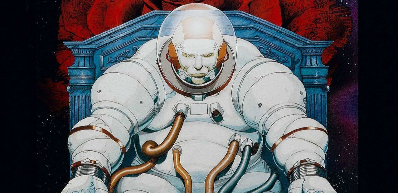 《回忆三部曲》:科幻外衣下的旧世回忆