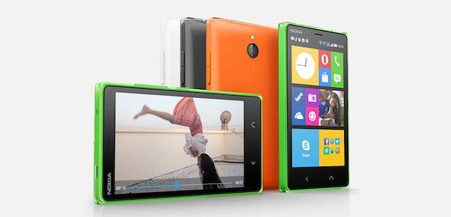 Nokia X2:这一次,微软学会了做安卓设备的正确姿势