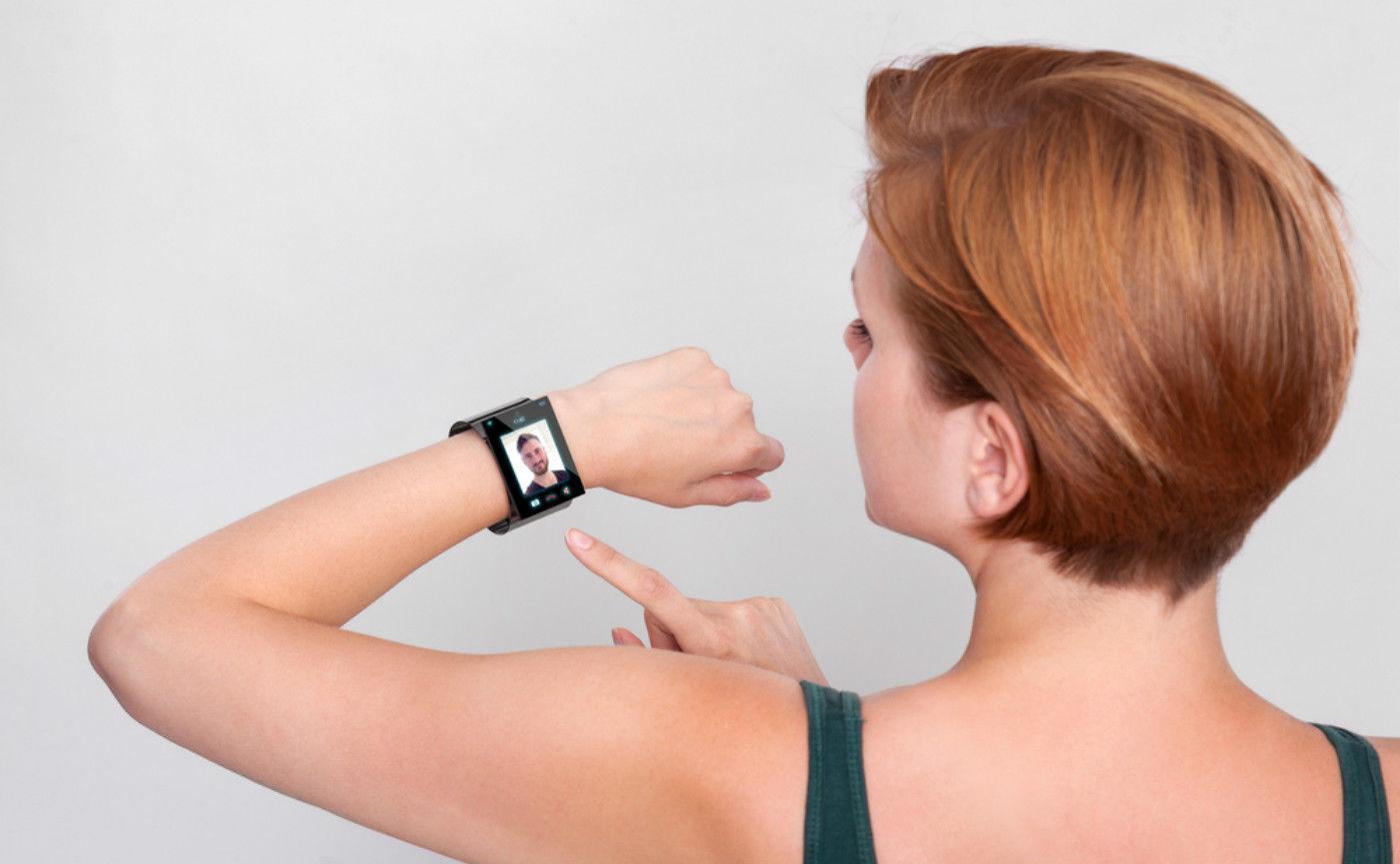 为什么智能手表卖了不少,但买的基本都是男性?
