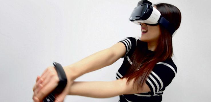 流言 | 三星新旗舰手机要在 VR 领域玩真的了