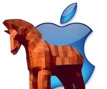 Mac OS X 是否依然安全?