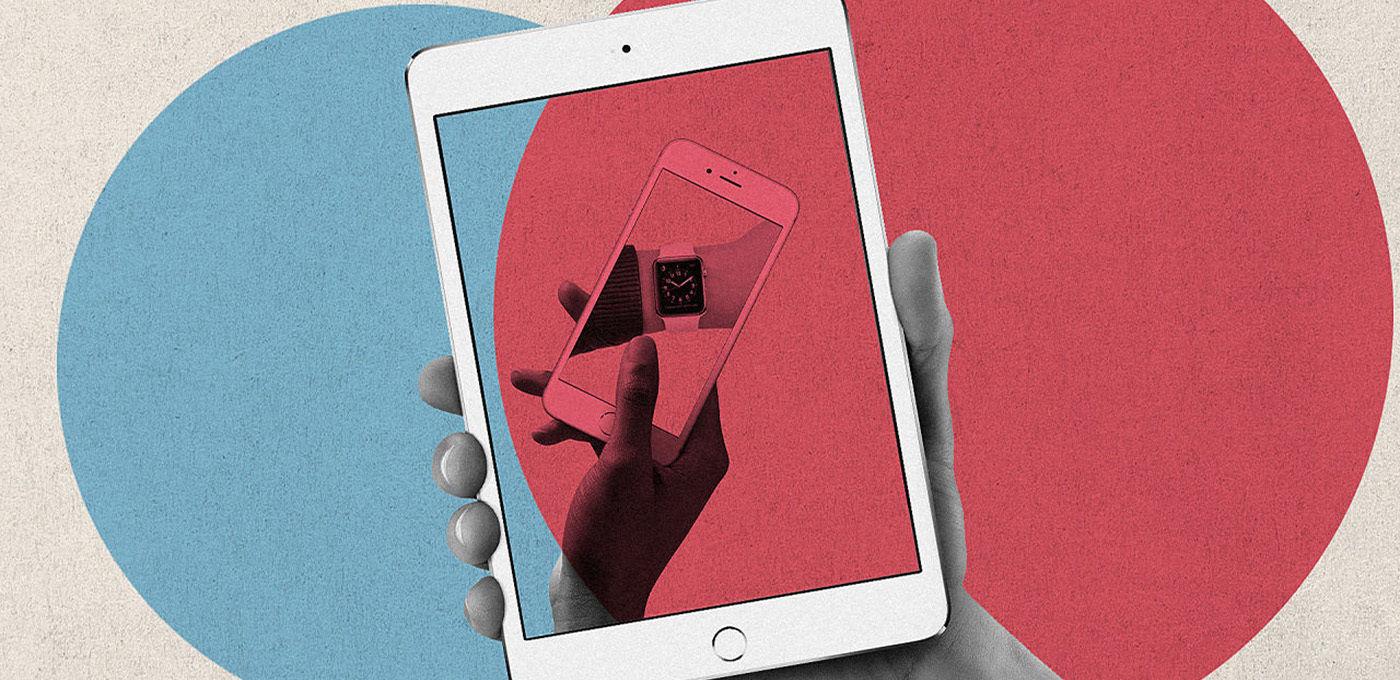 苹果公司的设计元老说:苹果正在摧毁设计!