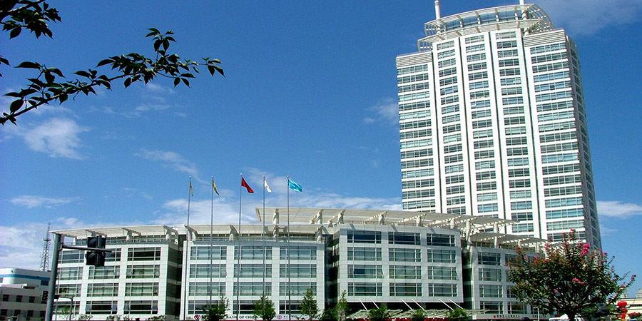 西安高新区科技路 48 号创业广场 C 座一层