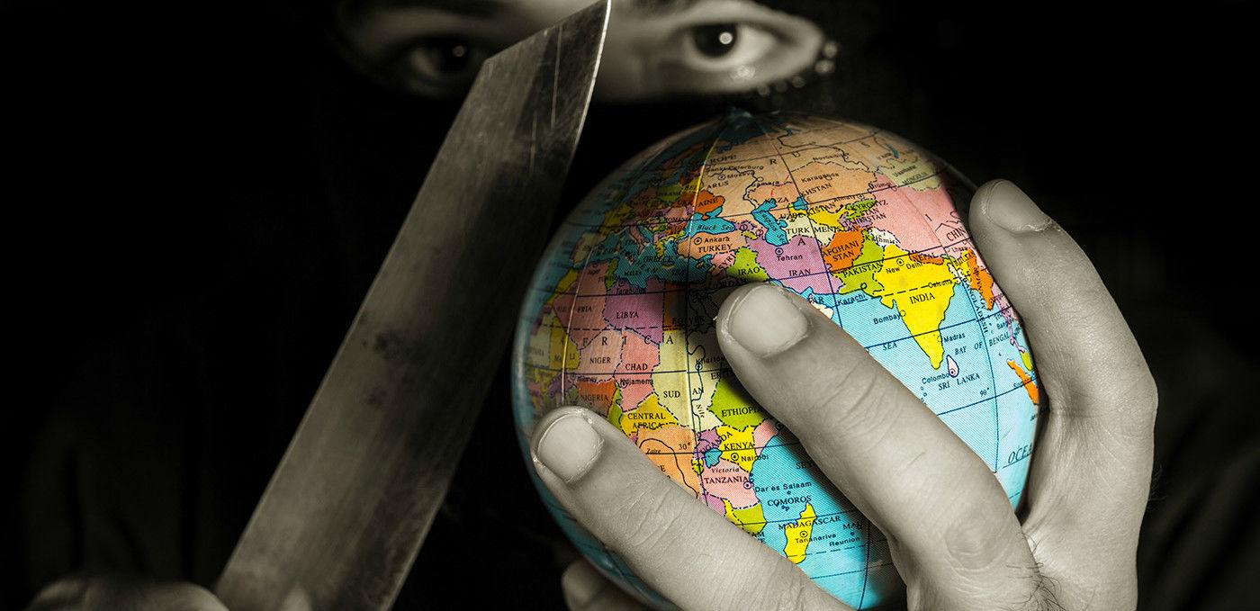 ISIS成为全球最著名恐怖组织,Twitter或许是最大的「帮凶」
