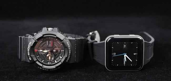 舍本逐末的智能手表