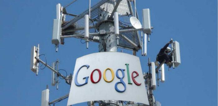 谷歌要提供自己的无线服务了
