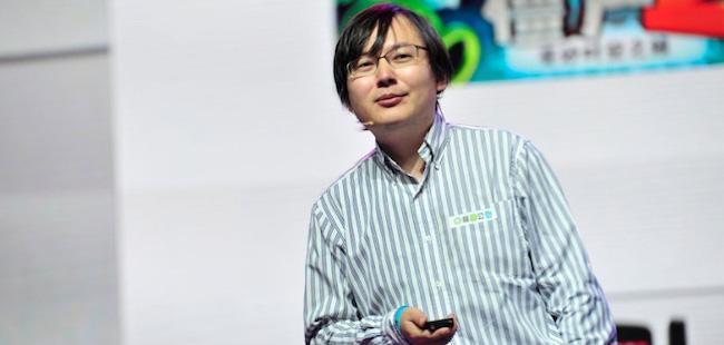 创新工场联合创始人汪华:创新者去哪儿